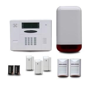 Alarme maison Optium KA560
