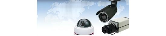 Toutes les Caméras IP